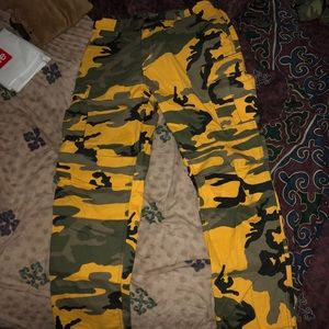 Other - Army pants
